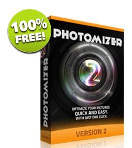 giveaway photomizer 2 se
