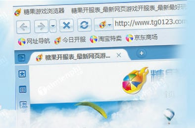 cach su dung tangobrowser de tang toc do game