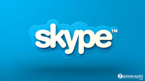 skype ho tro goi nhom len den 50 nguoi