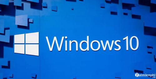 microsoft chinh thuc phat hanh ban cap nhat windows 10 may 2019 update
