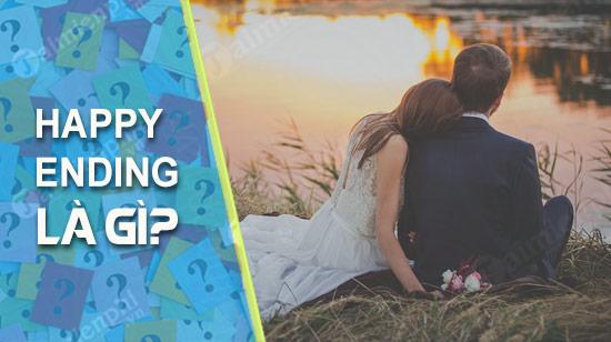 happy ending nghia la gi