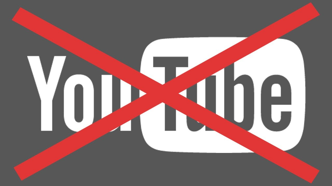 cach cai nghien youtube cho be