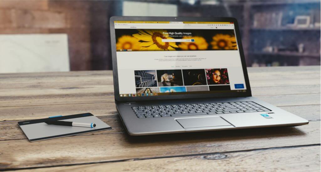 9 website cho phep nguoi dung ban anh stock de kiem tien