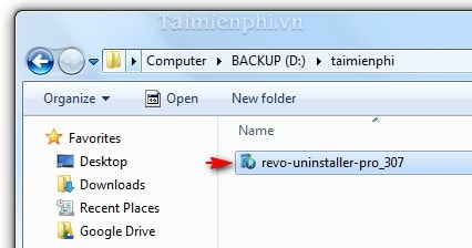 How To Install Revo Uninstaller Pro Remove The Application