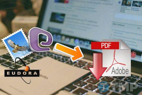 cach chuyen doi mac mail sang dinh dang file pdf
