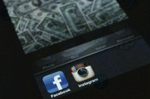 facebook instagram bi sap o nhieu noi tren toan the gioi