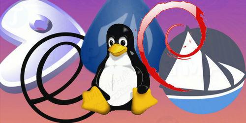 top 5 linux distros tot nhat nam 2017