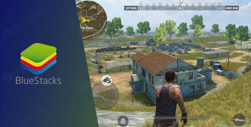cach sua loi vang rules of survival