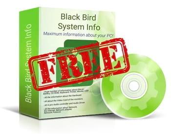 giveaway black bird system info pro kiem tra phan cung may tinh