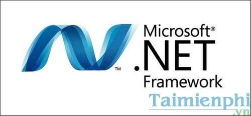 microsoft net framework la gi tai sao can cai dat no tren may tinh