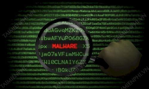 ransomware la gi cach bao ve thiet bi cua ban khong bi ransomware
