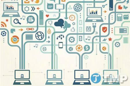 Sự khác nhau giữa Internet và Web