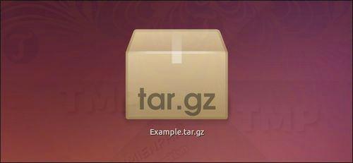 Kết quả hình ảnh cho Cách sử dụng file tar