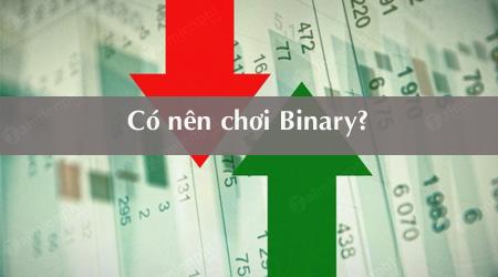 co nen choi binary
