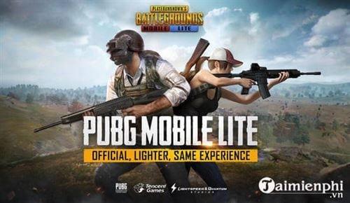 cach choi pubg mobile lite khi bi canh bao full server
