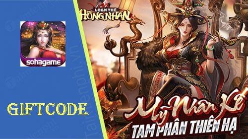 code loan the hong nhan
