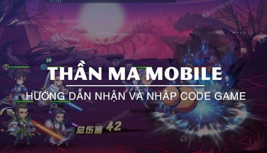 code than ma mobile moi nhat