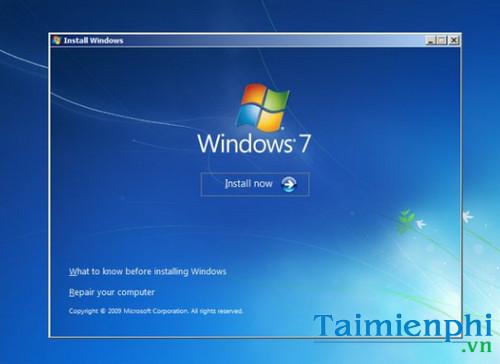 cach cap nhat windows 7 update ban moi nhat