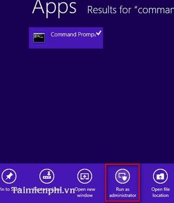 cach loai bo loi lag chuot cho windows 8.1