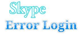 Khắc phục lỗi Skype không đăng nhập được