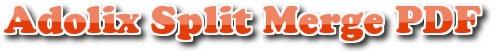 ghep noi pdf bang adolix split merge pdf