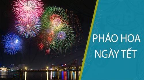 Hinh Anh Phao Hoa Ngay Tet Nam Moi Dep Nhat