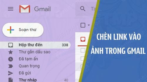 cach chen link vao anh trong gmail