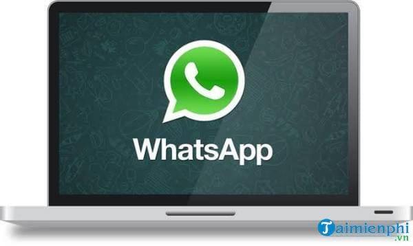 whatsapp cho desktop sap co phien ban moi hoat dong khong can xac thuc tren dien thoai