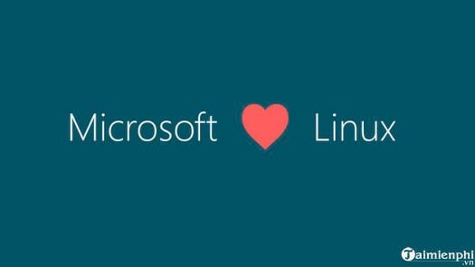 microsoft mo rong ho tro exfat cho linux kernel