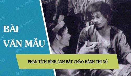 Phan Tich Hinh Anh Bat Chao Hanh Thi No