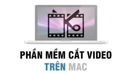 top phan mem cat video tren mac os