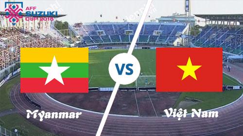 xem truc tiep viet nam vs myanmar 18h30 ngay 20 11
