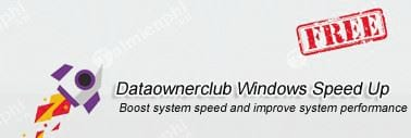 dang ky ban quyen mien phi dataownerclub windows speed up