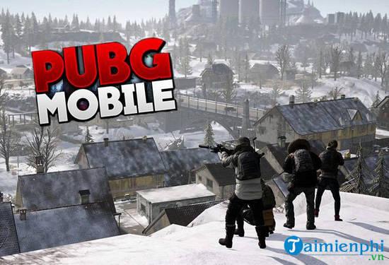 pubg mobile 0 10 5 co gi moi