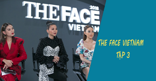 the face vietnam tap 3