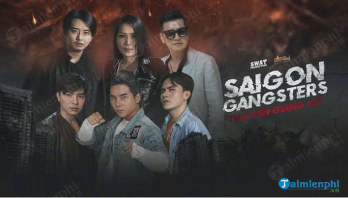 tho san giang ho