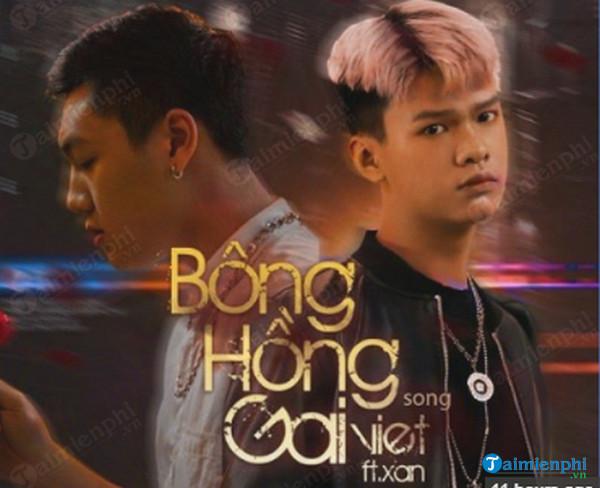 loi bai hat bong hong gai