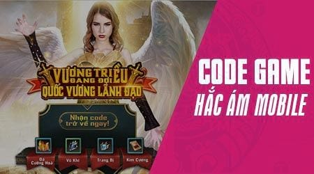code hac am mobile