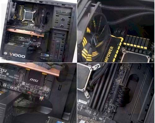 cac buoc tu lap cpu ram cho may tinh desktop pc