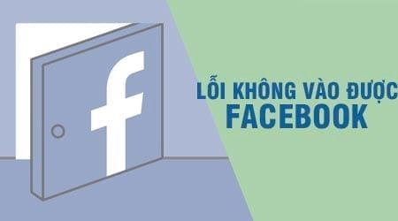 8 loi dang nhap facebook va cach sua loi