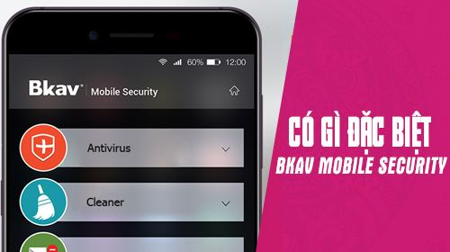 bkav mobile security tren bphone 3 co gi dac biet