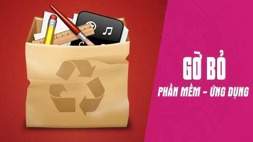 cach go bo tan goc cac ung dung cung dau tren smartphone pc