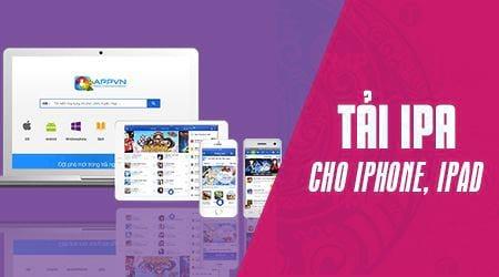 huong dan tai file ipa cho iphone ipad