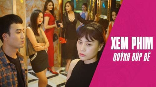 cach xem phim quynh bup be tren may tinh