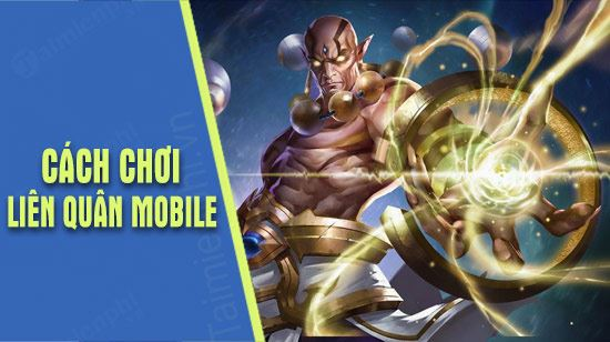 cach choi lien quan mobile tren may tinh bang noxplayer