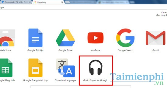 how to add music to presentation in google drive