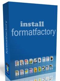 cai dat Format Factory