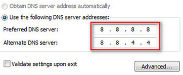 Cannot Access Sopcast Service - фото 6