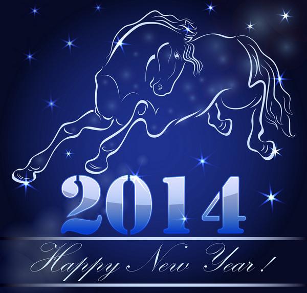 Chúc các bạn có một năm mới hạnh phúc và ngập tràn