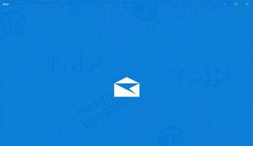 microsoft trien khai tinh nang moi cho mail tren windows 10